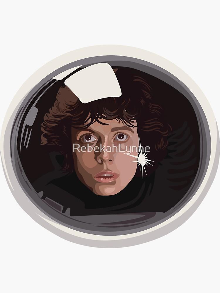 Ripley  by RebekahLynne