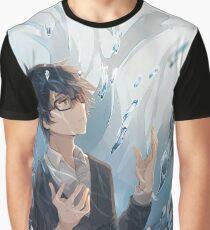 Kiriyama Graphic T-Shirt