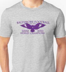 BALTIMORE FOOTBALL T-SHIRT T-Shirt