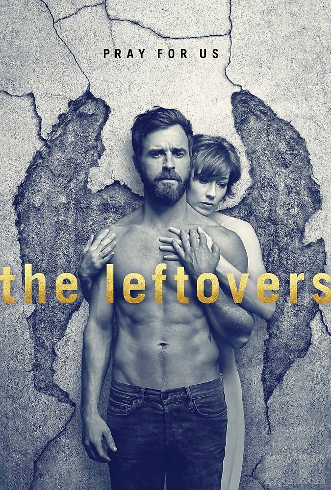 The Leftovers Wall by DarkTears