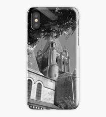 Loches iPhone Case