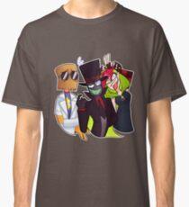 Villainous trio Classic T-Shirt