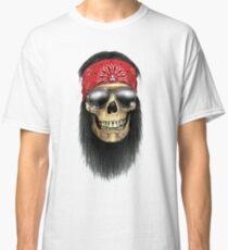 Rock Skull Classic T-Shirt