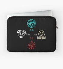 Avatar Cycle Laptoptasche