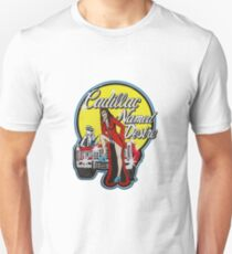 Cadillac Named Desire Unisex T-Shirt