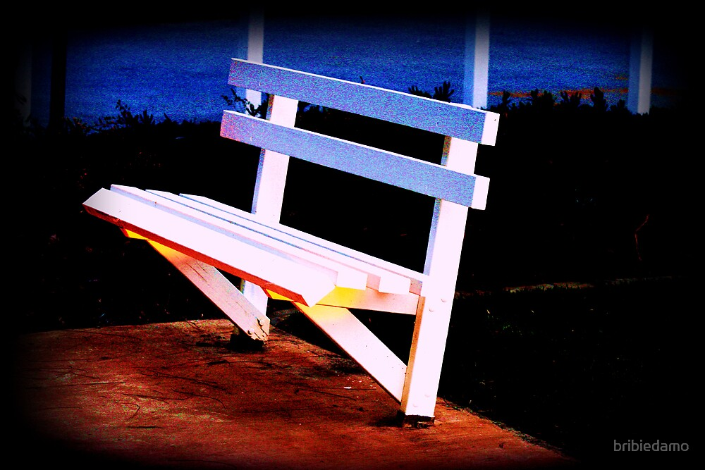 Resting Spot by bribiedamo