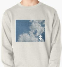 Piece of the Sky Pullover