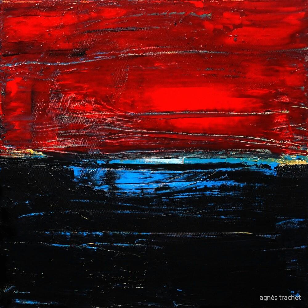 black sea by agnès trachet