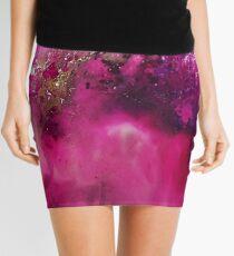 Gilded rush Mini Skirt