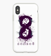 coque iphone 6 sense8