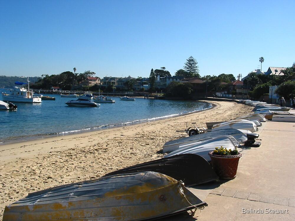 Watsons Bay, NSW by Belinda Stewart