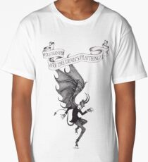 The Devil's Playthings Long T-Shirt