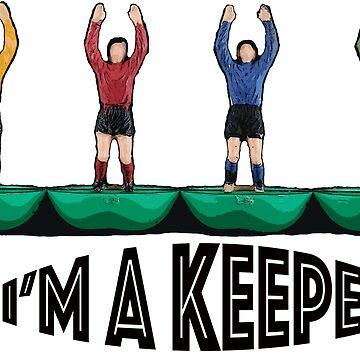 I'm a Keeper by vancey73
