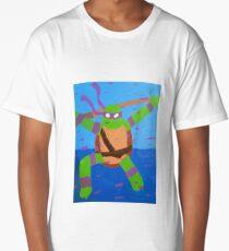 Tmnt Long T-Shirt