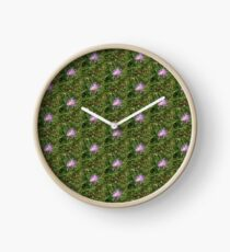 Nature Collection Clock