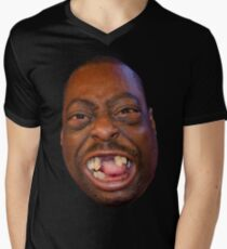 Beetlejuice Head Lester Green Stern Show T-Shirt