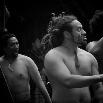 I am Maori by ashleyng