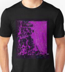 USGS TOPO Map Florida FL Wewahitchka 349089 1945 24000 Inverted Unisex T-Shirt