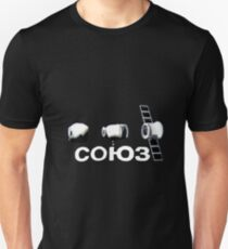 Soyouz separation T-Shirt