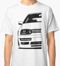Golf Mk3 GTI Best Shirt Design Classic T-Shirt