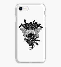 Gucci Medusa iPhone Case/Skin