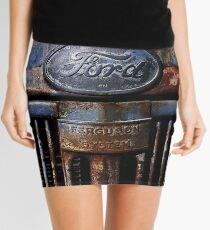 Ford Mini Skirt