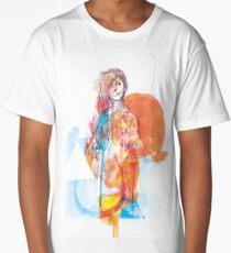Fmp design 4 -  Long T-Shirt
