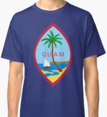 GUAM Classic T-Shirt