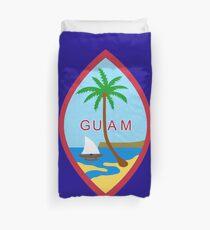 GUAM Duvet Cover
