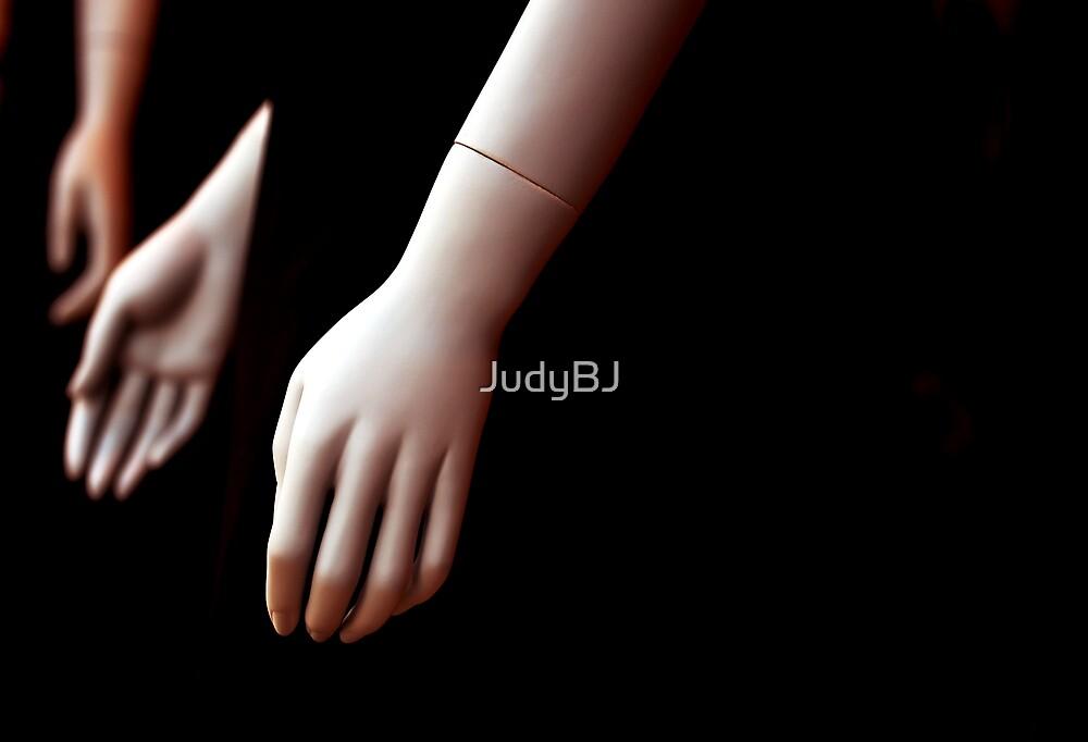 Hands by JudyBJ