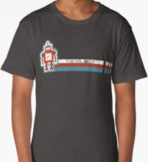 Robots Long T-Shirt