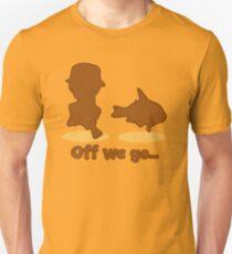 Loading Fish! T-Shirt