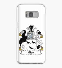 Glen Samsung Galaxy Case/Skin