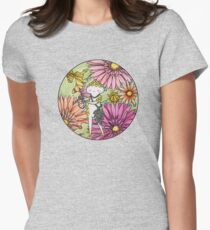 Diamonds and Daisies T-Shirt