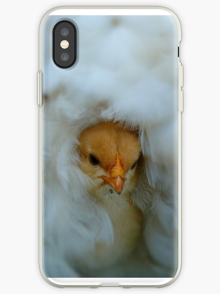 Comfy Chick i-Phone Case - NZ by AndreaEL