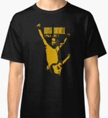 chris cornell rip 1964 - 2017 Classic T-Shirt