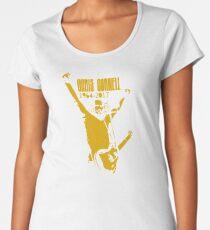 chris cornell rip 1964 - 2017 Women's Premium T-Shirt
