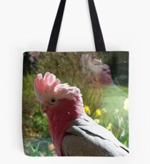 I Just Love Spring... Galah - NZ Tote Bag