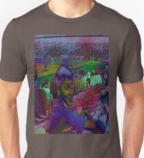 favorite pasttime Unisex T-Shirt
