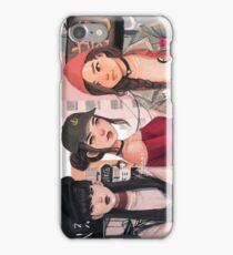 Ozai's Angels  iPhone Case/Skin