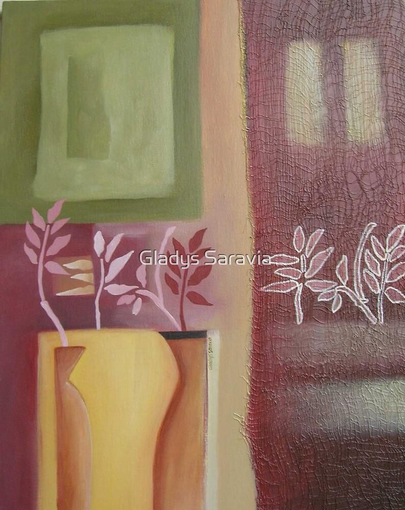 sofar2 by Gladys Saravia