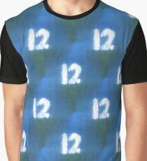 12s Graphic T-Shirt