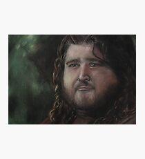 Hurley Photographic Print