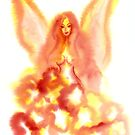 Sunny Faerie by candyfroggie