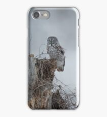 Gloomy Sunday  iPhone Case/Skin