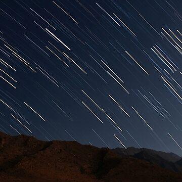 Stars by Weeev