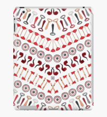 Father Knows Best iPad Case/Skin