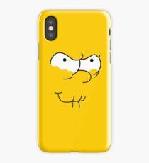 coque iphone x simpso