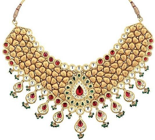 Gold Jewellery in Delhi by Khanna Jewellers by businessservice