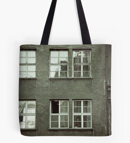 feel the city I Tote Bag